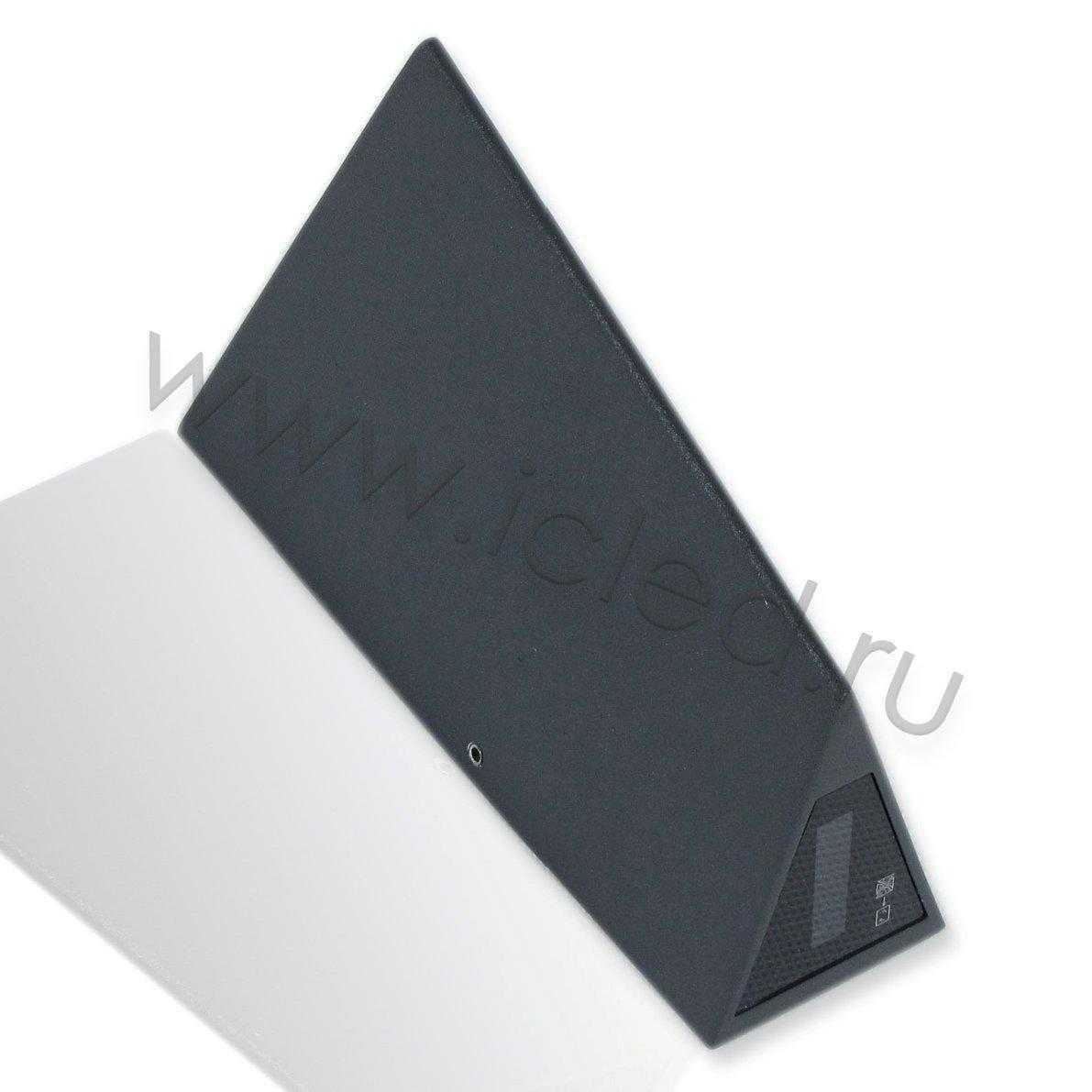 Светодиодный светильник UCR6100 DG, White