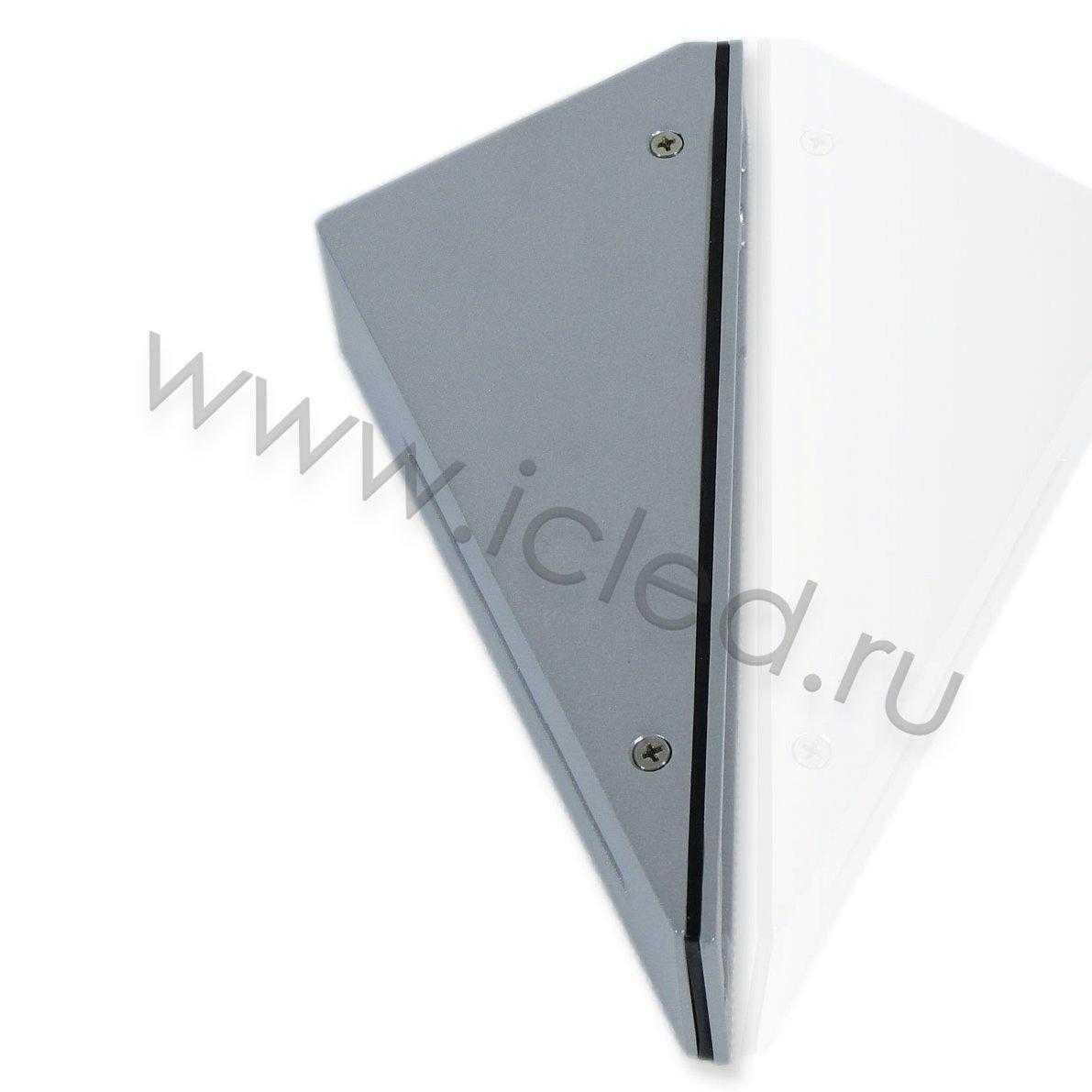 Светодиодный светильник UCR6200 MS, White
