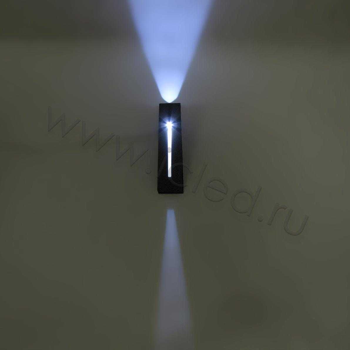 Светодиодный светильник UCR6200 DG, White
