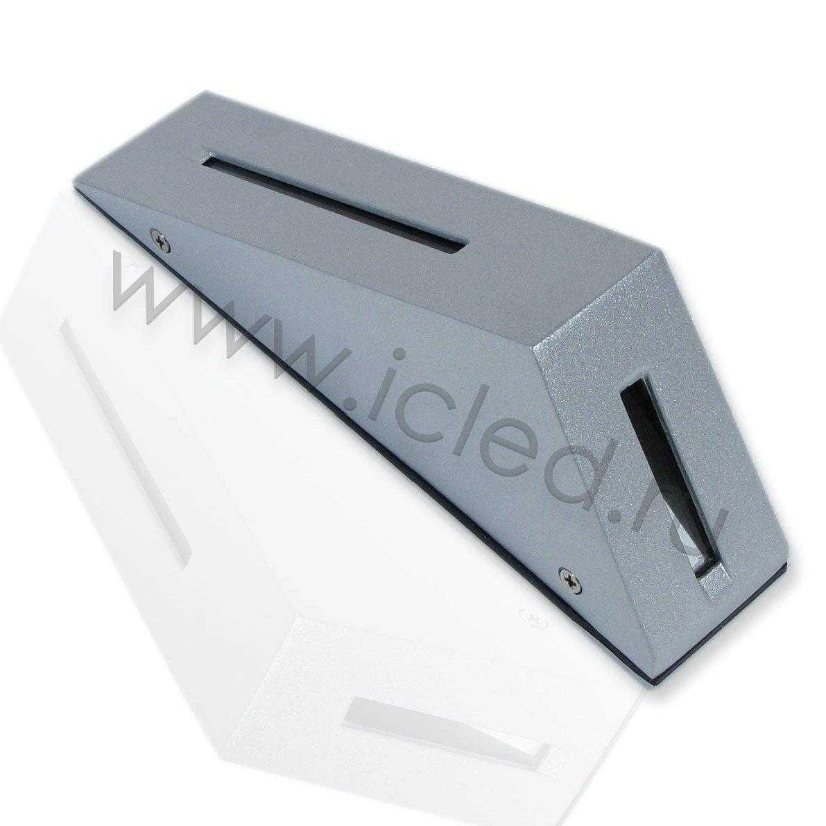 Светодиодный светильник UCR6200 MS, Warm White