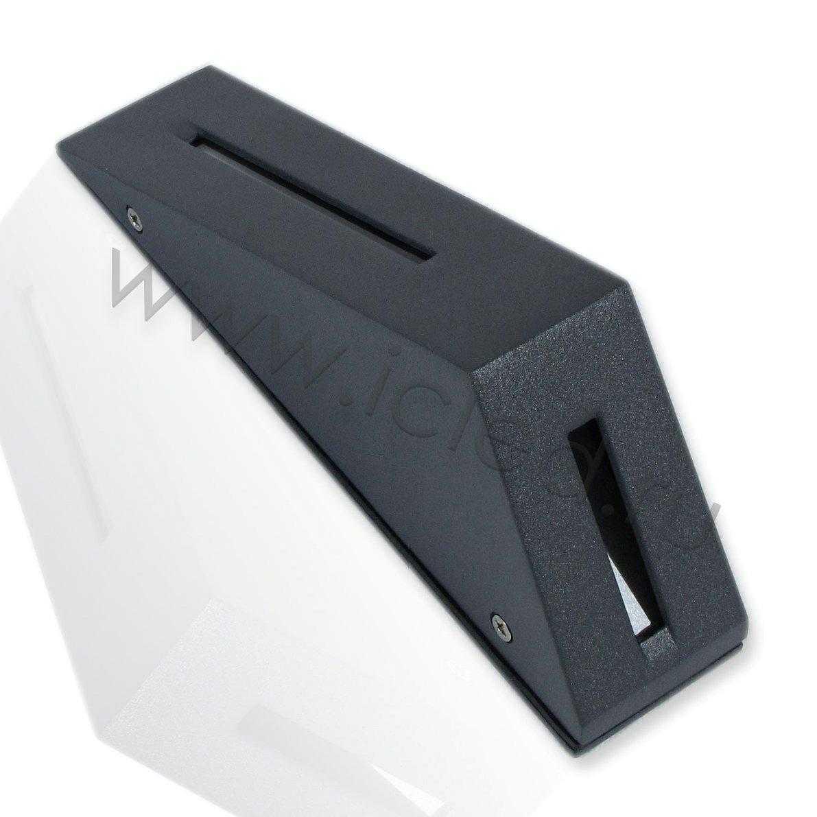 Светодиодный светильник UCR6200 DG, Warm White