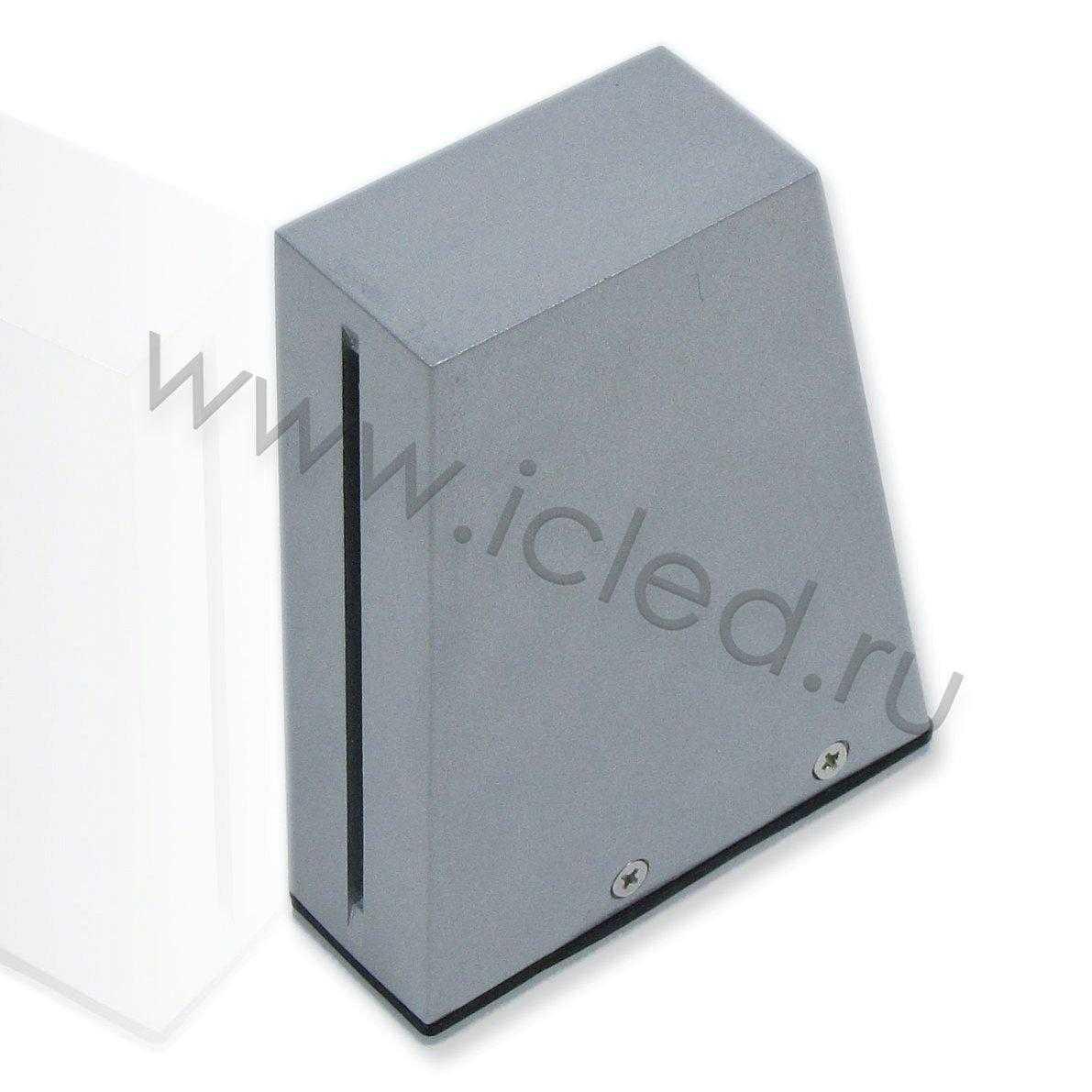 Светодиодный светильник UCR9212 MS, White