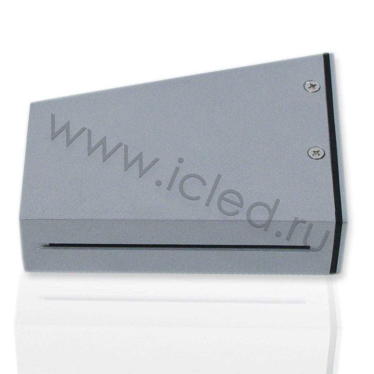 Светодиодный светильник UCR9212 MS, Warm White
