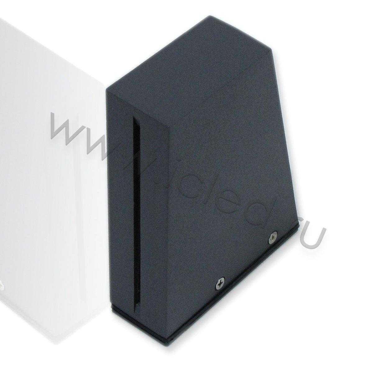 Светодиодный светильник UCR9212 DG, Warm White