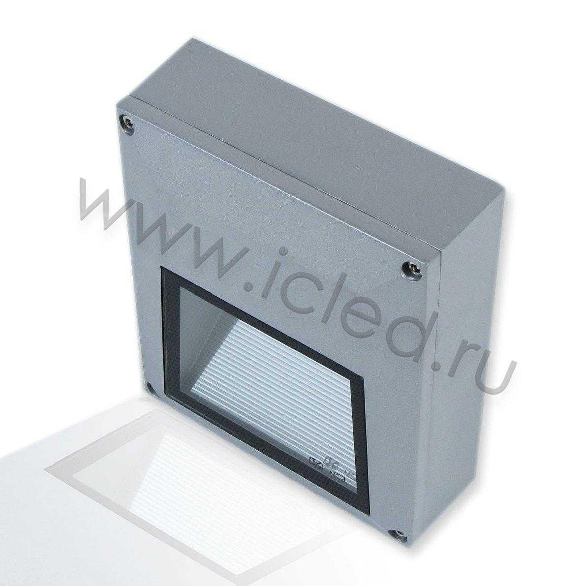 Светодиодный светильник UCR7810 MS, White