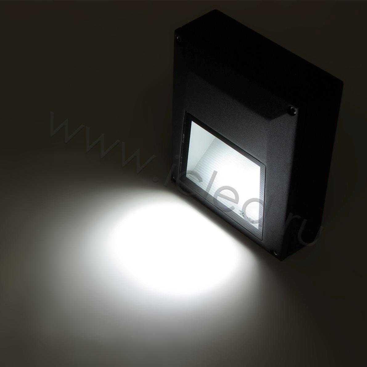 Светодиодный светильник UCR7810 DG, White