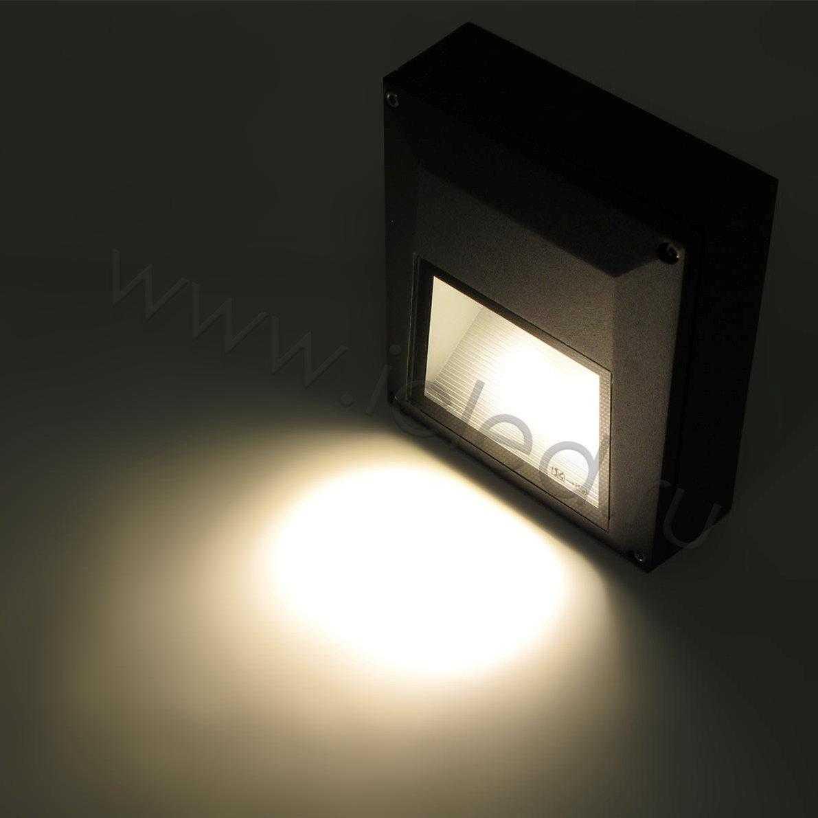 Светодиодный светильник UCR7810 DG, Warm White