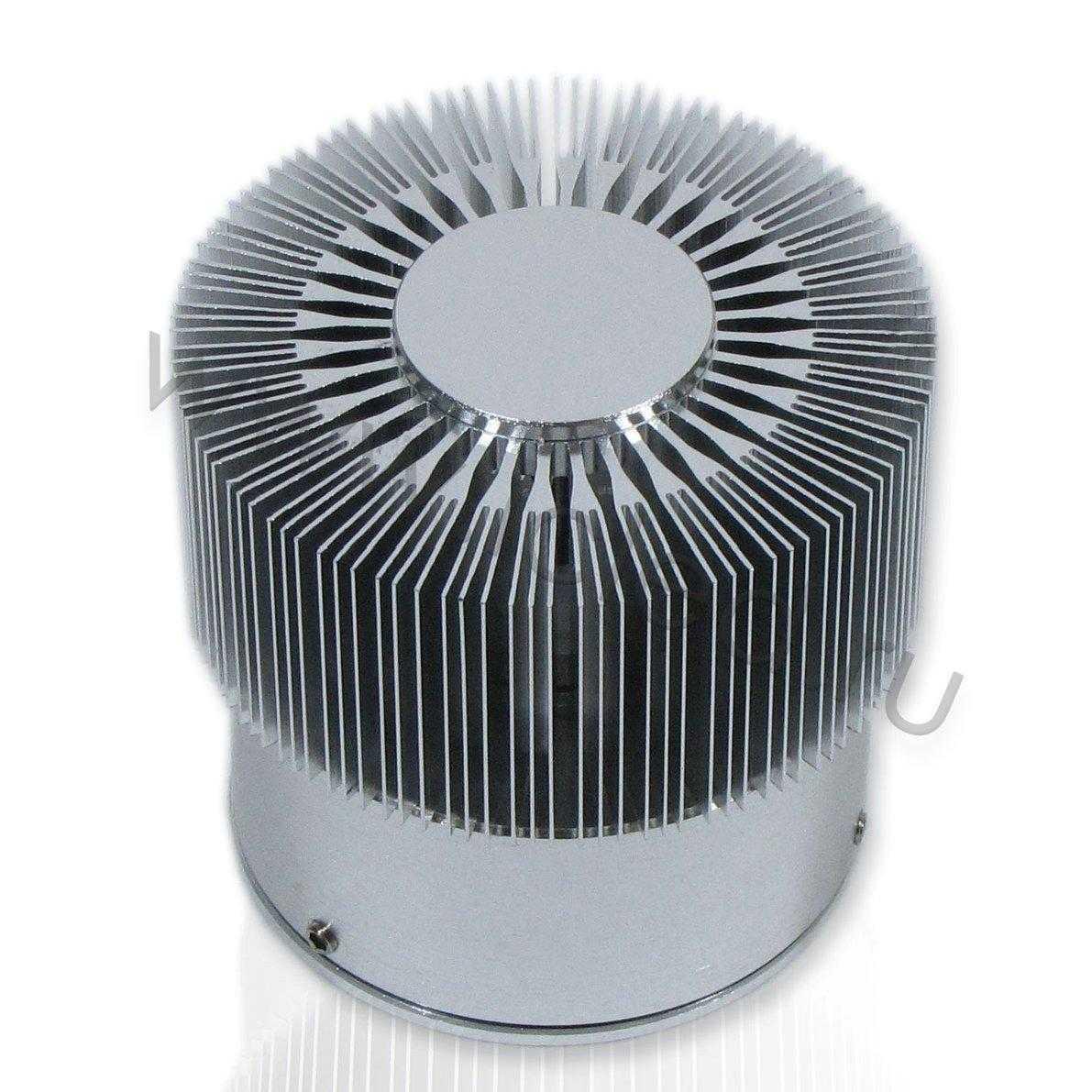 Светодиодный светильник UCX1000 BA, Warm White
