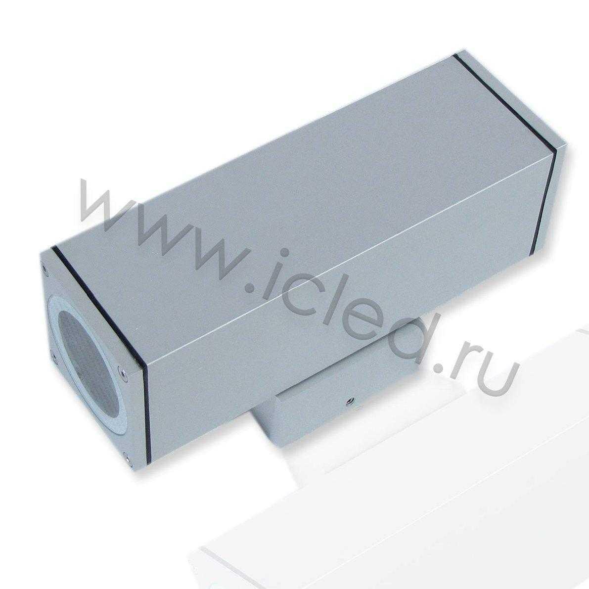 Светильник UCR7510 TA, GU10 CFL