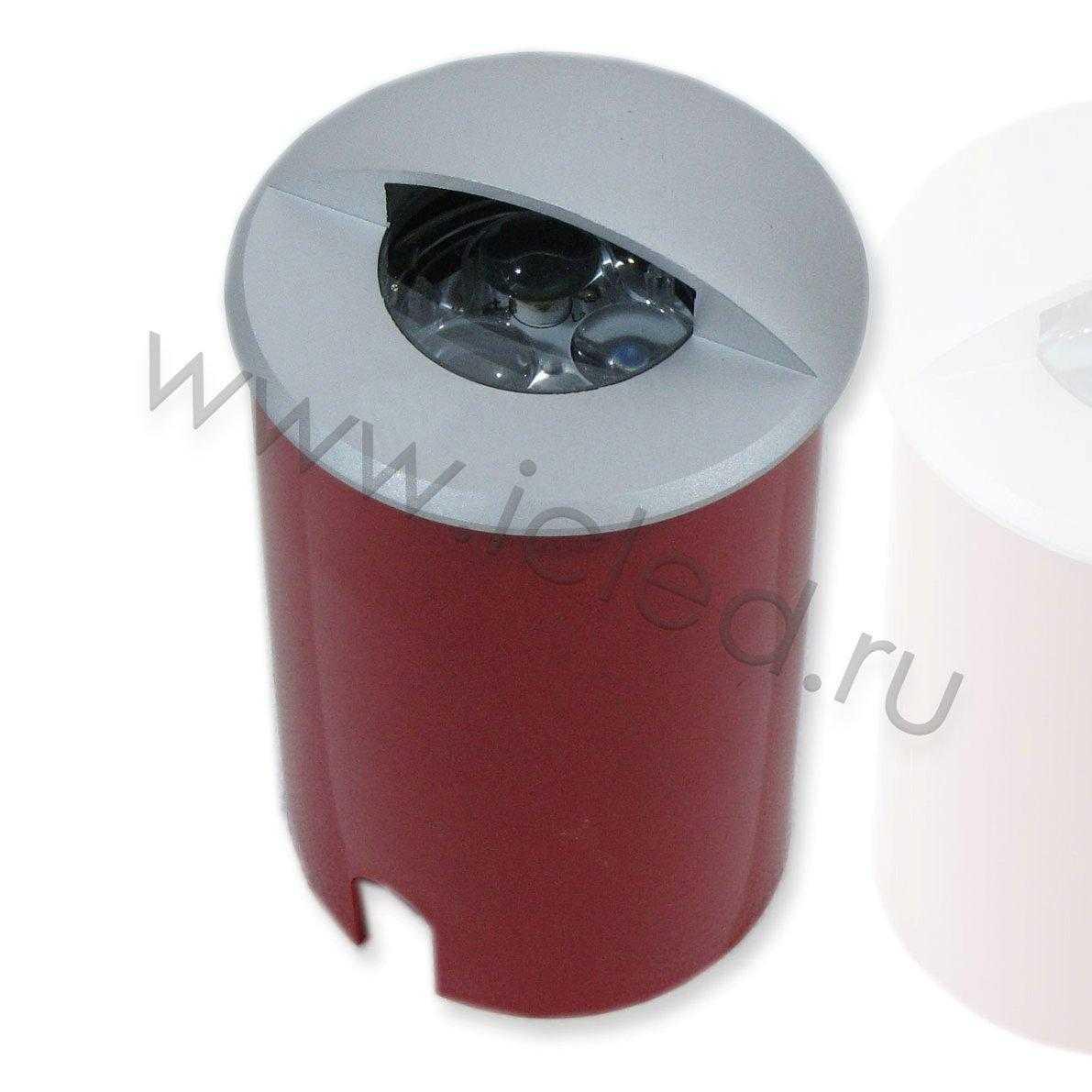 Светодиодный светильник UCD4006A TA, Warm White