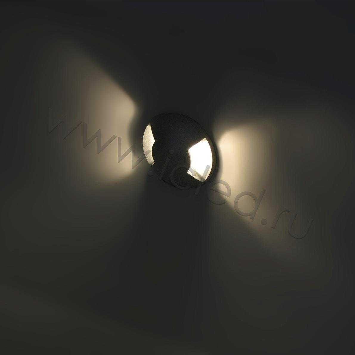 Светодиодный светильник UCD4002A TA, Warm White