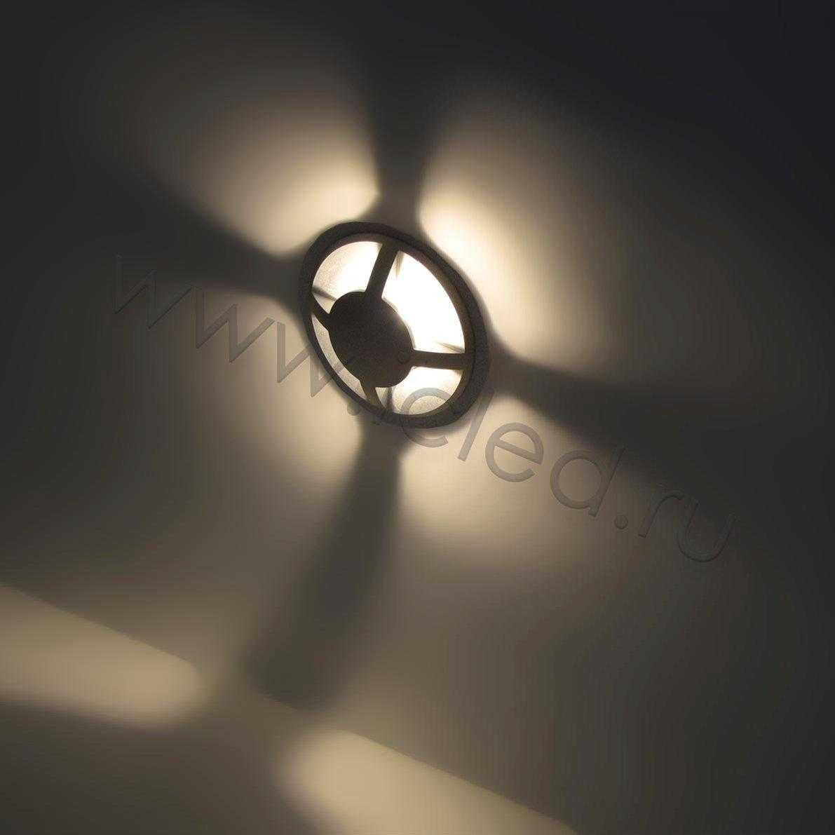 Светодиодный светильник UCD4004A TA, Warm White