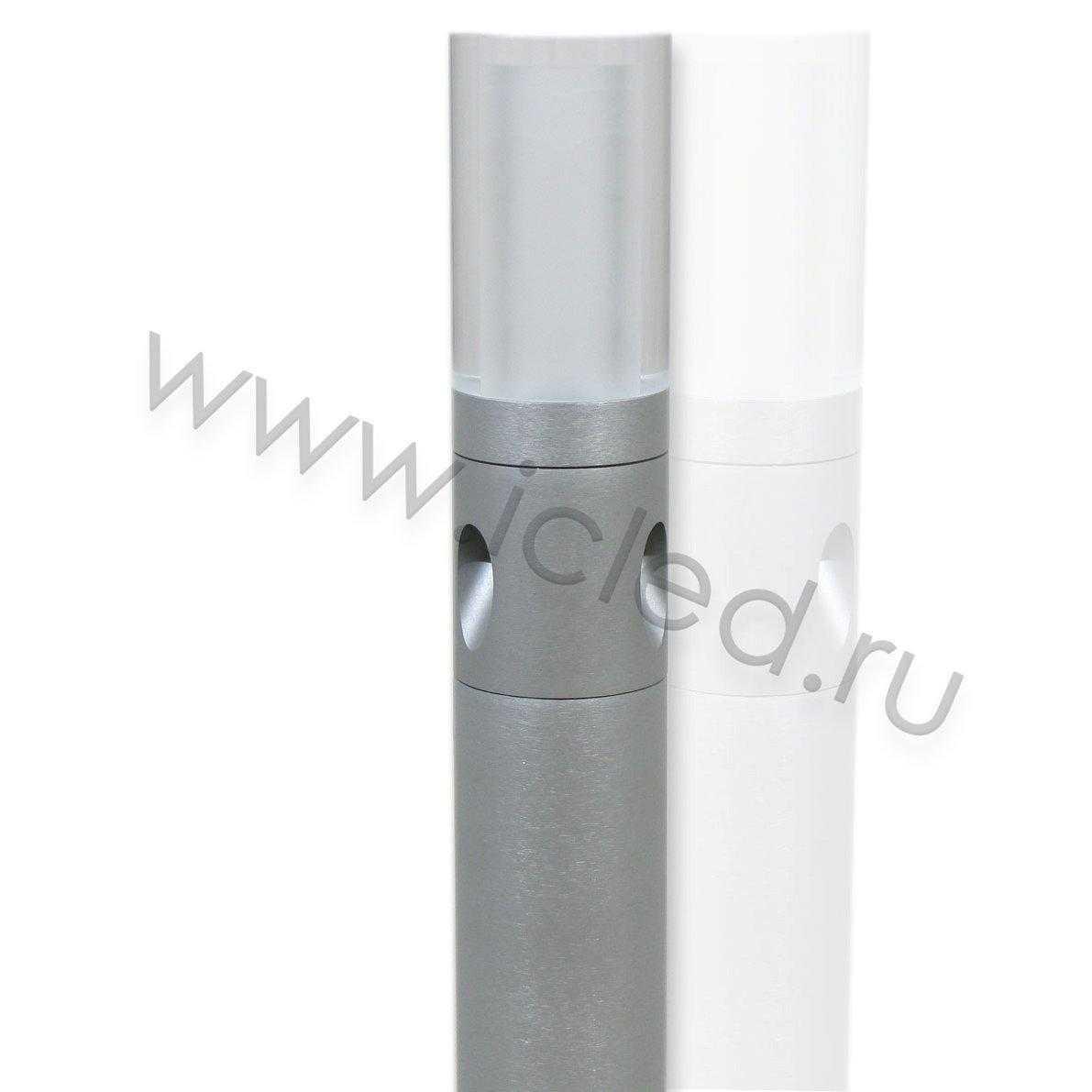 Светодиодный светильник столбик UCR7802D-500 TA, White