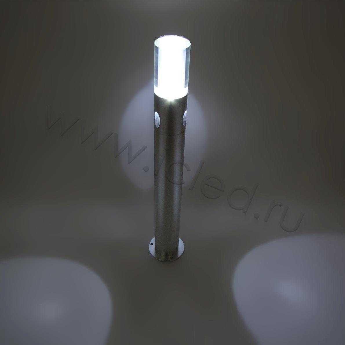 Светодиодный светильник столбик UCR7802D-500 BRA, White