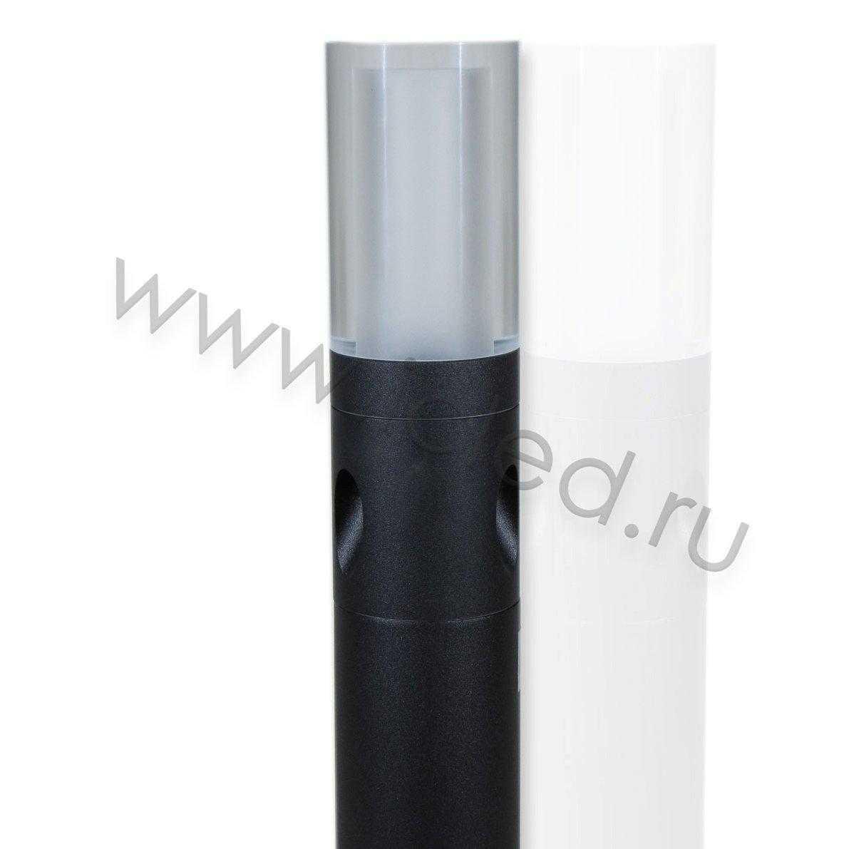 Светодиодный светильник столбик UCR7802D-500 BA, Warm White
