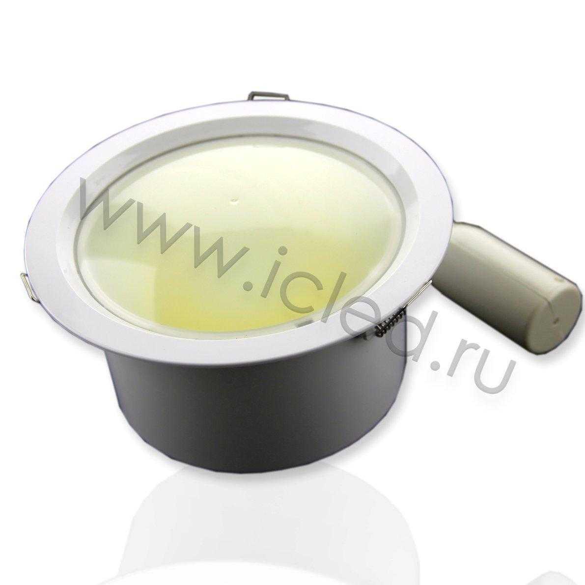 Светодиодный светильник потолочный MT (15W, Dimm Warm White)