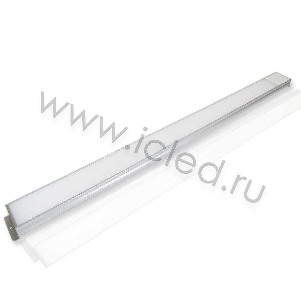 Светодиодная панель 80x1200 (35W, 220V, White)