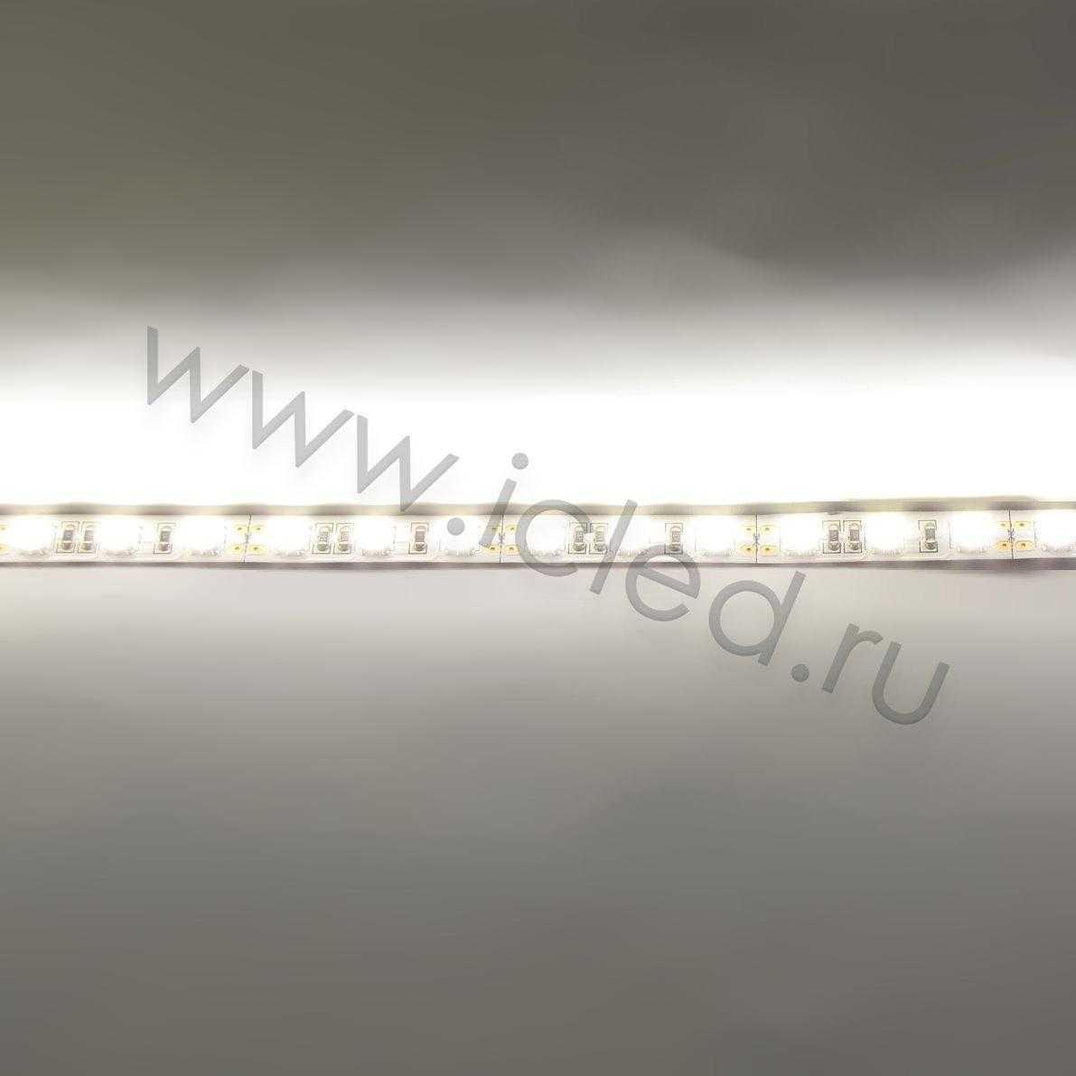 Светодиодная лента Class High, 5050, 72 led/m, Warm White,12V, IP33