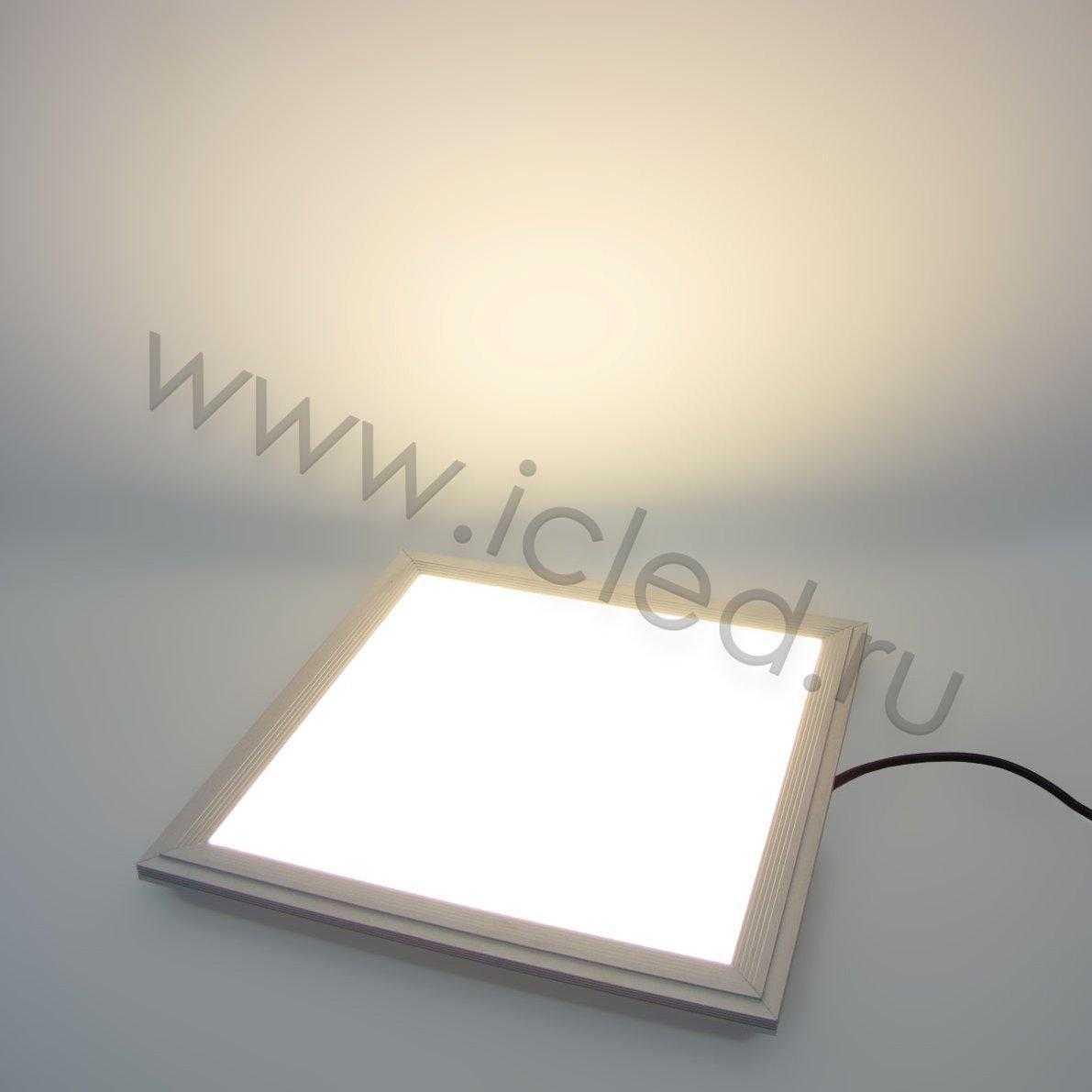 Светодиодная панель S L300 LIGHT-CUBE (18W, 220V, Warm White)