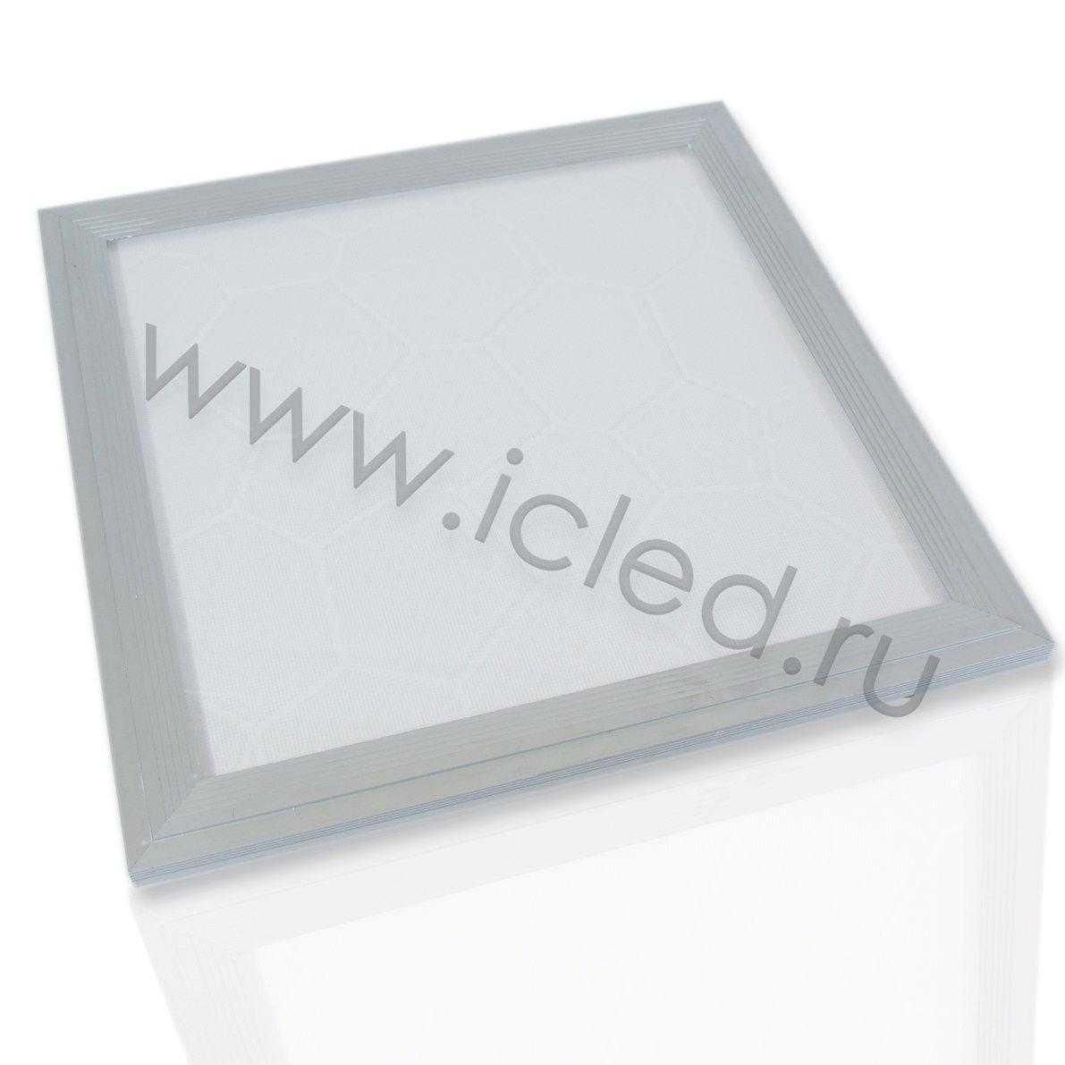 Светодиодная панель S L300 DIAMOND (18W, 220V, Warm White)