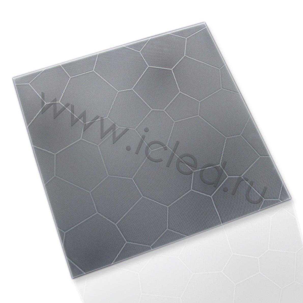 Светодиодная панель S L600 LIGHT-CUBE (42W, 220V, White)