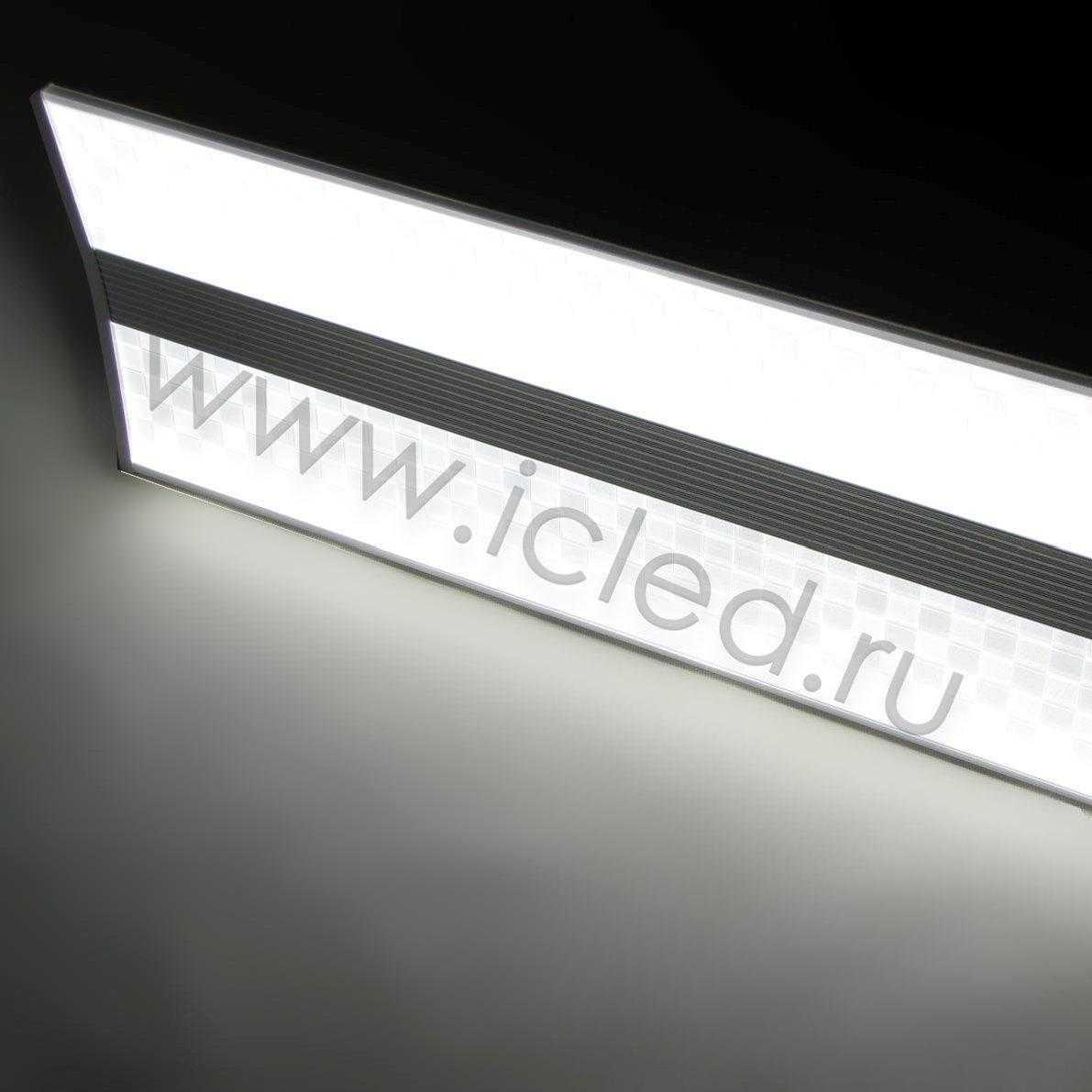 Светодиодный светильник Angle wings MOSAIK (43W, Day White)