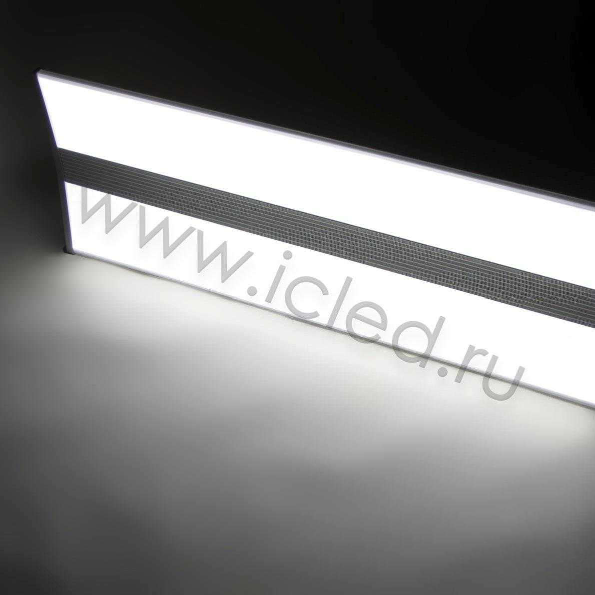 Светодиодный светильник Angle wings LIGHT-CUBE (43W, Day White)
