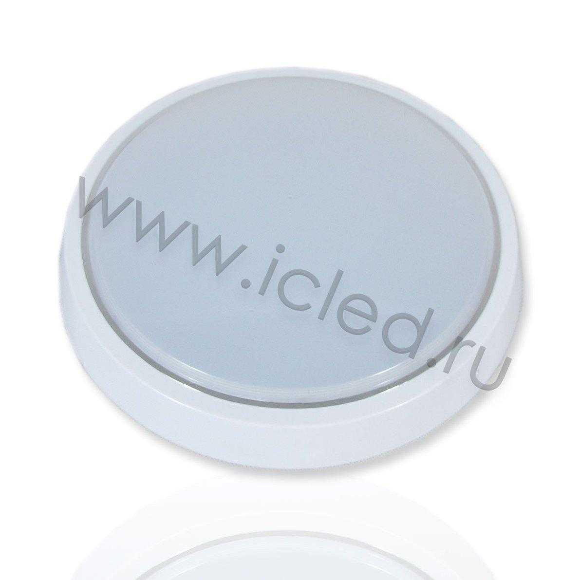 Светодиодный светильник MR-RW D250 (12W, Day White)