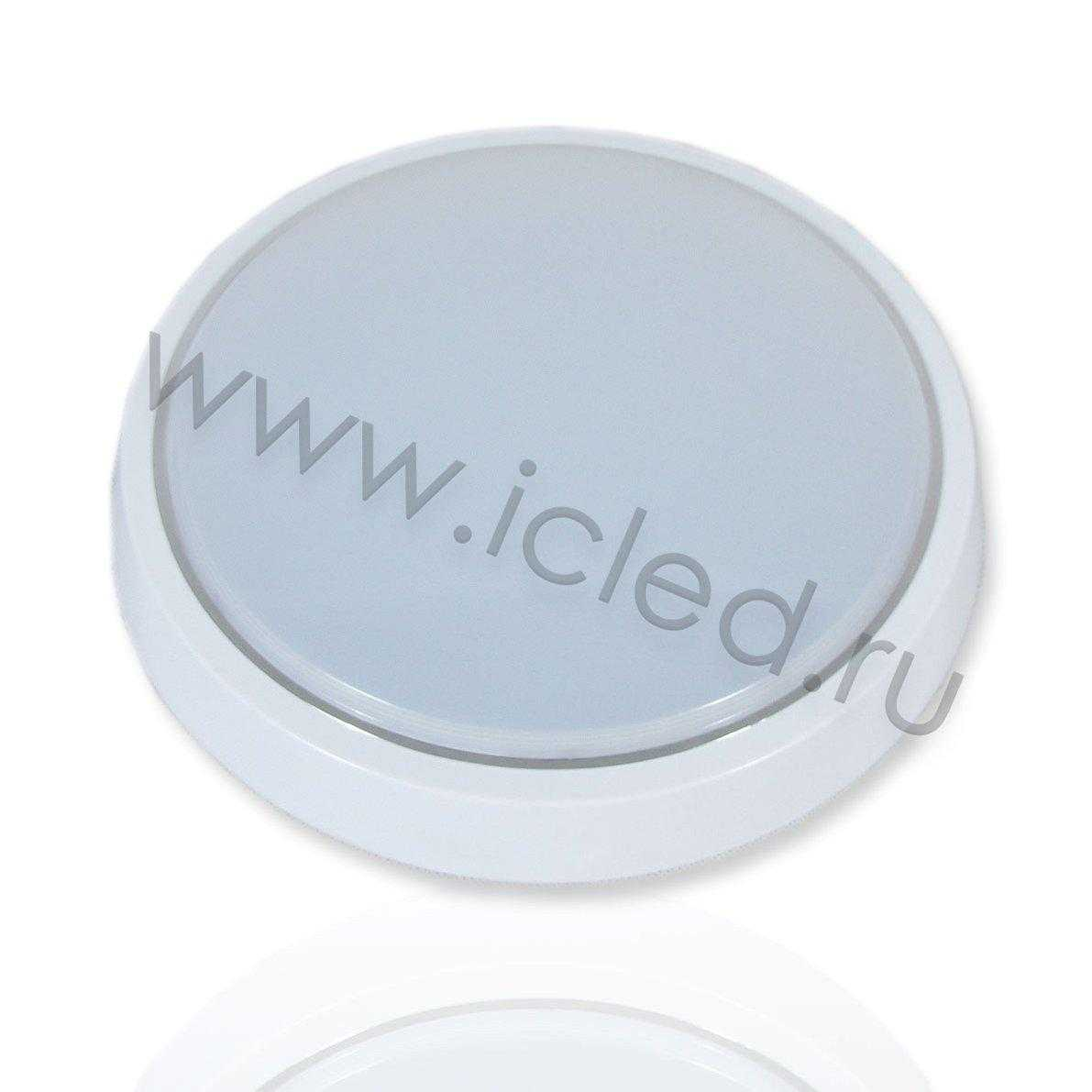 Светодиодный светильник MR-RW D310 (16W, Warm White)