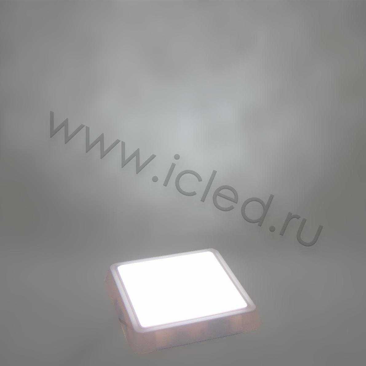 Светодиодный светильник MR-SW L180 (8W, Day White)