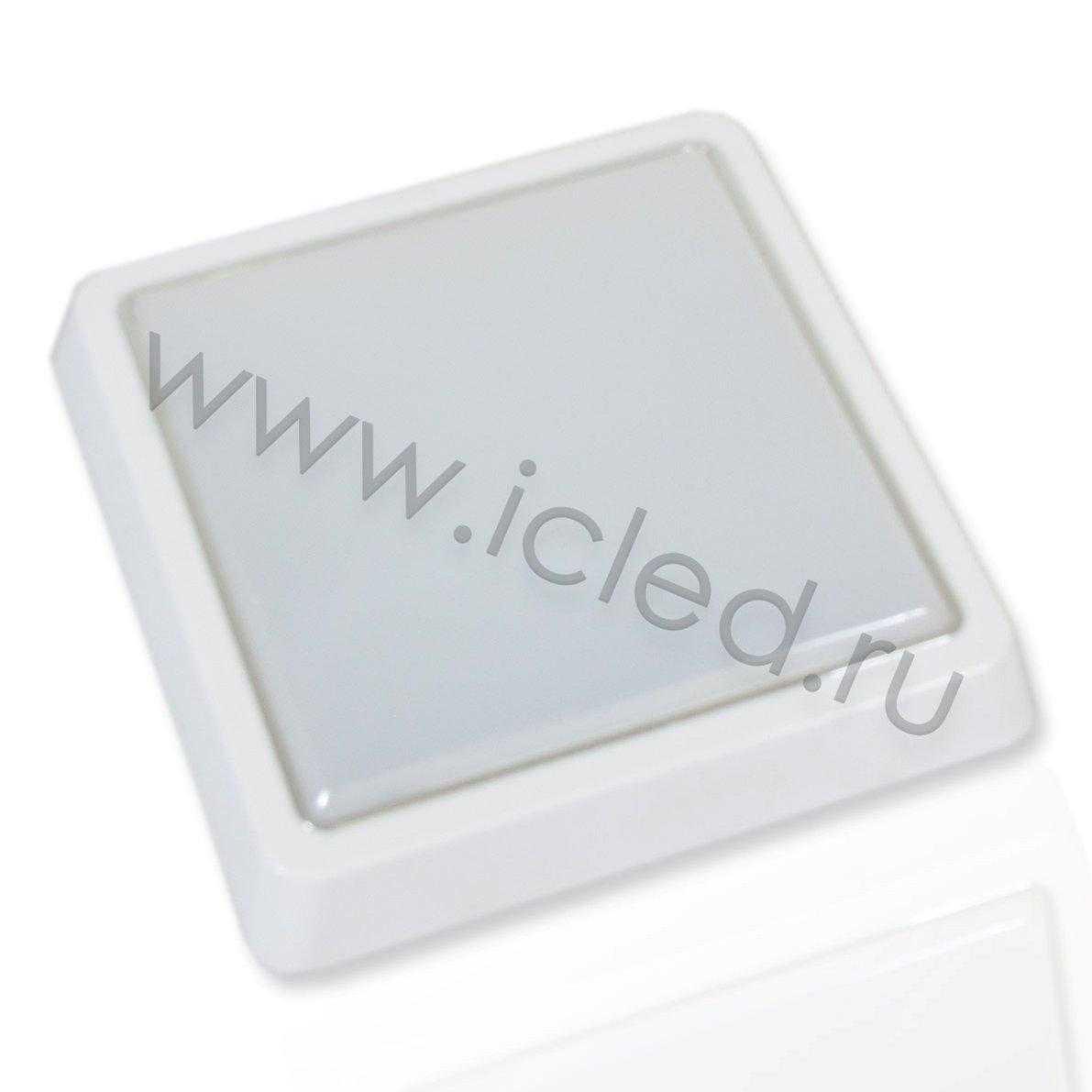 Светодиодный светильник MR-SW L180 (8W, Warm White)