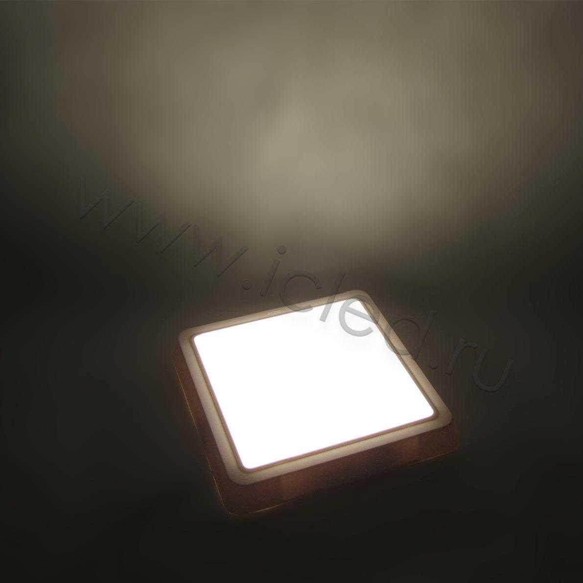 Светодиодный светильник MR-SW L230 (12W, Warm White)