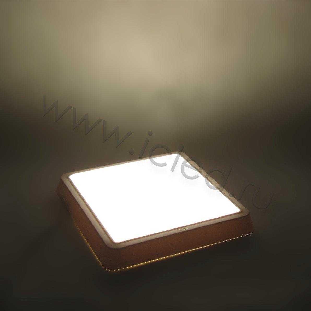 Светодиодный светильник MR-SW L270 (16W, Warm White)